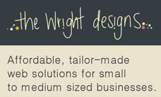 Affordable, tailor-made web solutions for small to medium sized businesses.